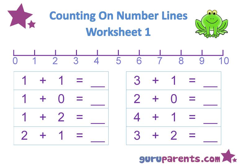 Number Line Worksheets blank number line worksheets Blank Number – Blank Addition Worksheets