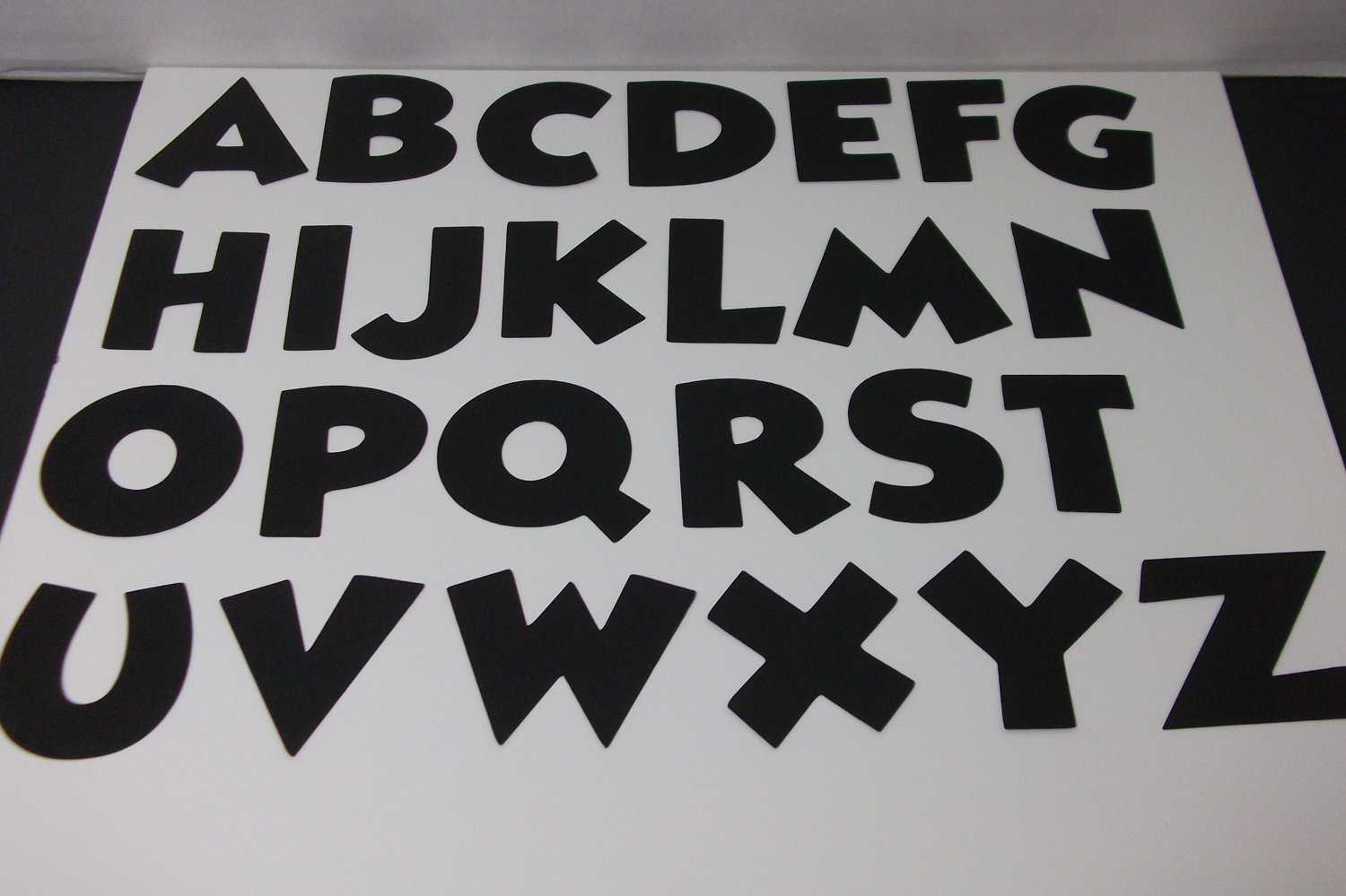 6 Images of Printable Mickey Mouse Font