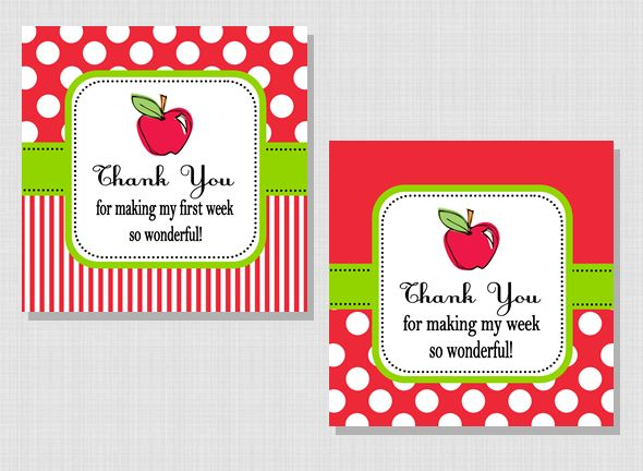 8 Best Images Of Teacher Appreciation Gift Tag Template