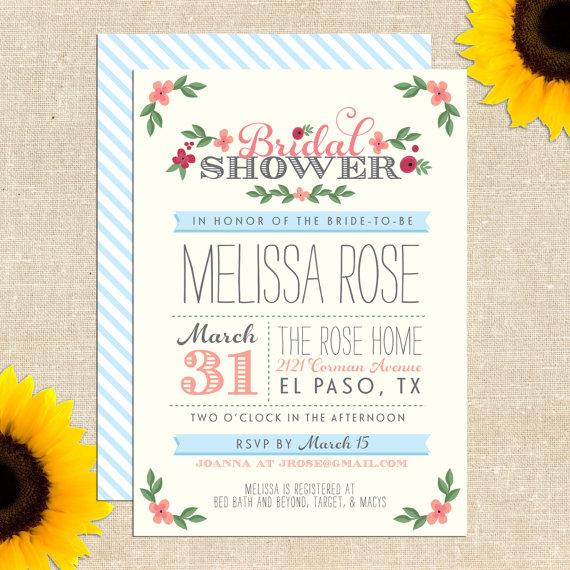 6 Best Images of Free Printable Bridal Shower Wedding ...