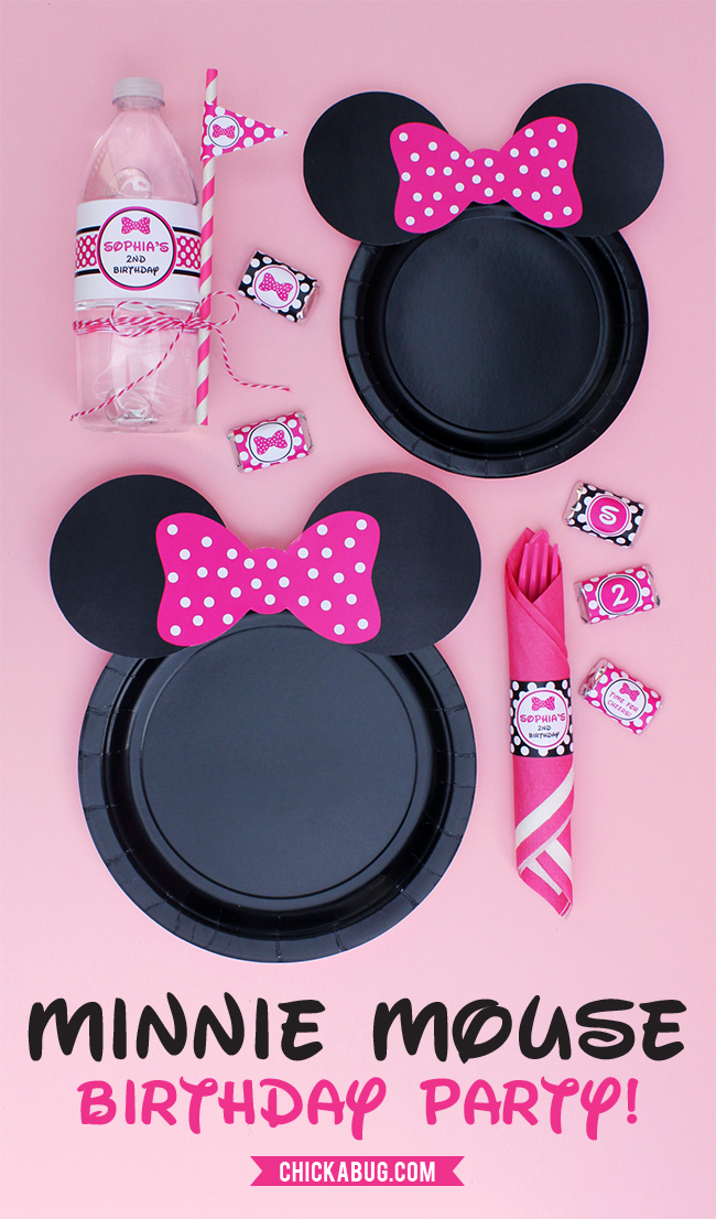 8 best images of minnie mouse ears printable free for Template for minnie mouse ears
