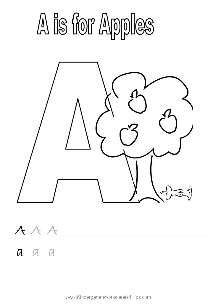 math worksheet : 8 best images of o alphabet printables for toddlers  preschool  : Free Kindergarten Alphabet Worksheets