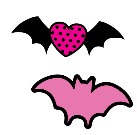 7 Images of Monster High Printable Sticker Templates
