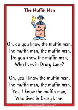 8 Best Images Of This Old Man Nursery Rhyme Printable