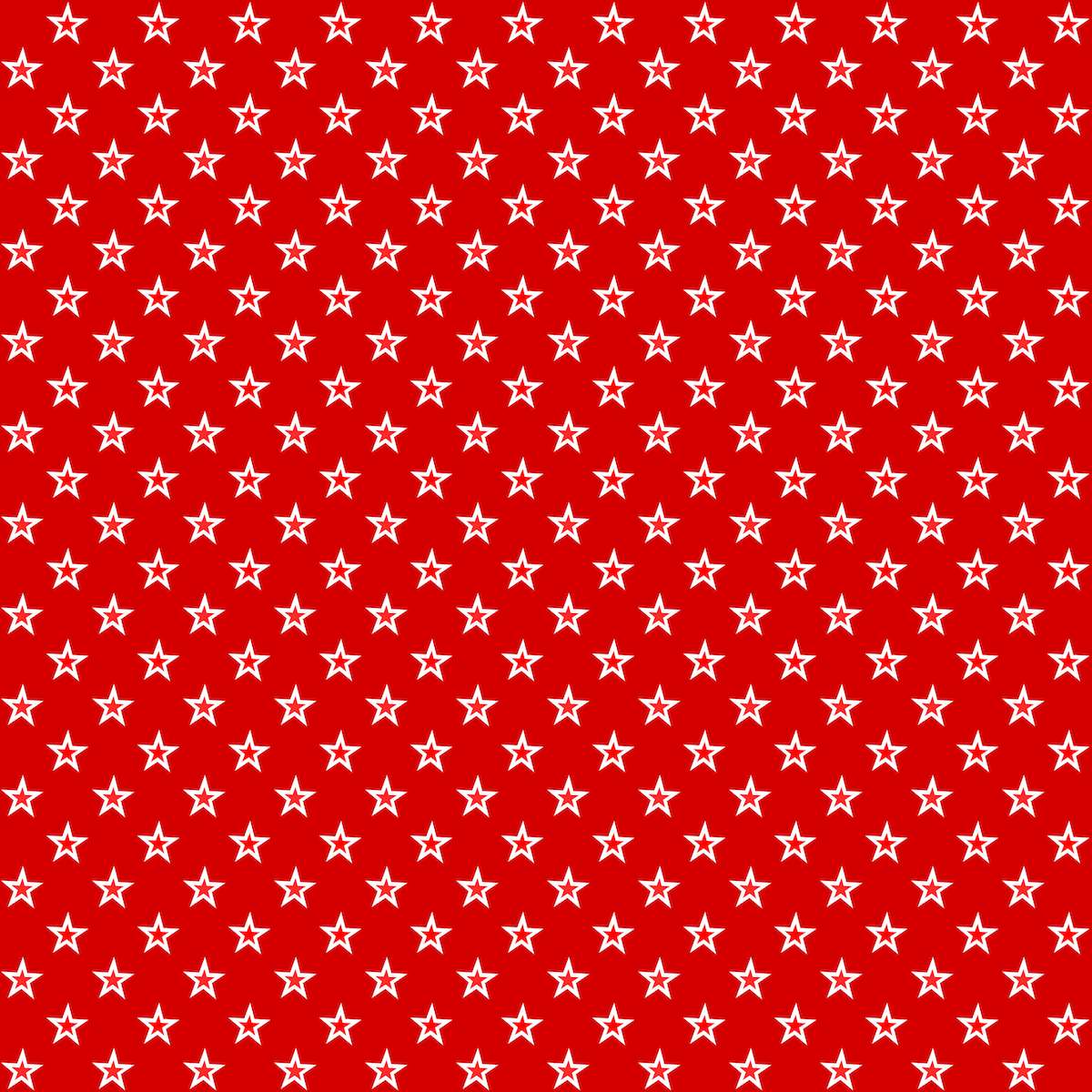 Scrapbook Paper Printables - Red Star Digital Paper Free, Printable ...