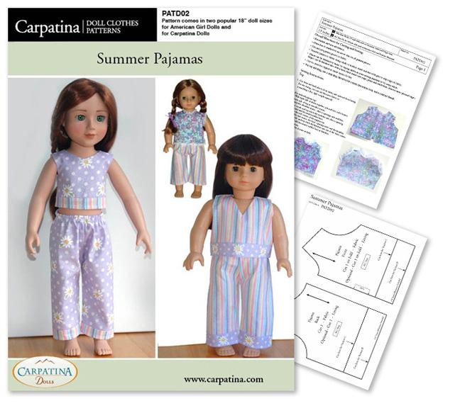 Permalink to American Girl Doll Website