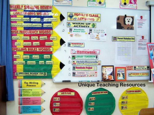 case study involving classroom and behavior management