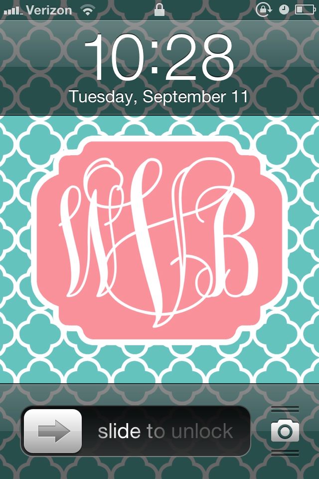 6 Images of Make Your Own Printable Monogram