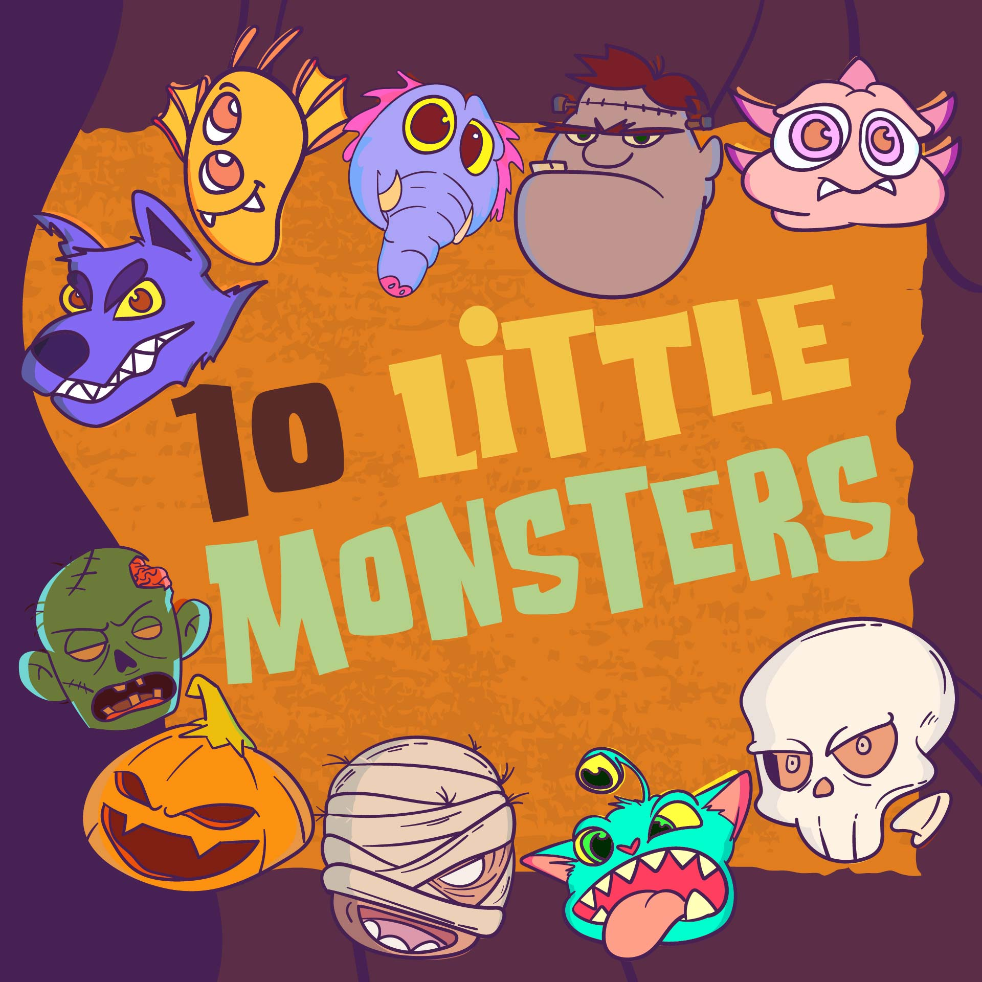My Abc Book Cover Printable : Best images of my first alphabet book printables