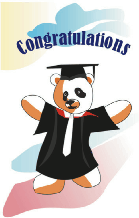 9 Images of Free Printable 2015 Graduation Card