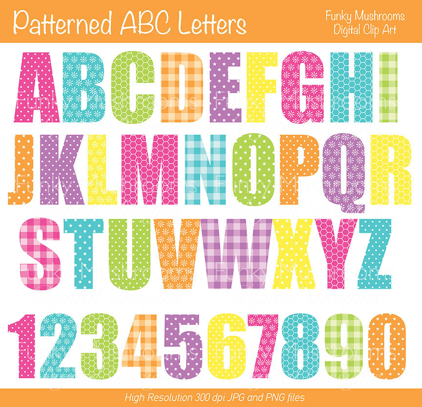6 best images of printable for scrapbooking alphabet for Print letter stickers