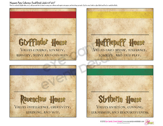 Harry Potter Birthday Party Invitations for amazing invitation layout