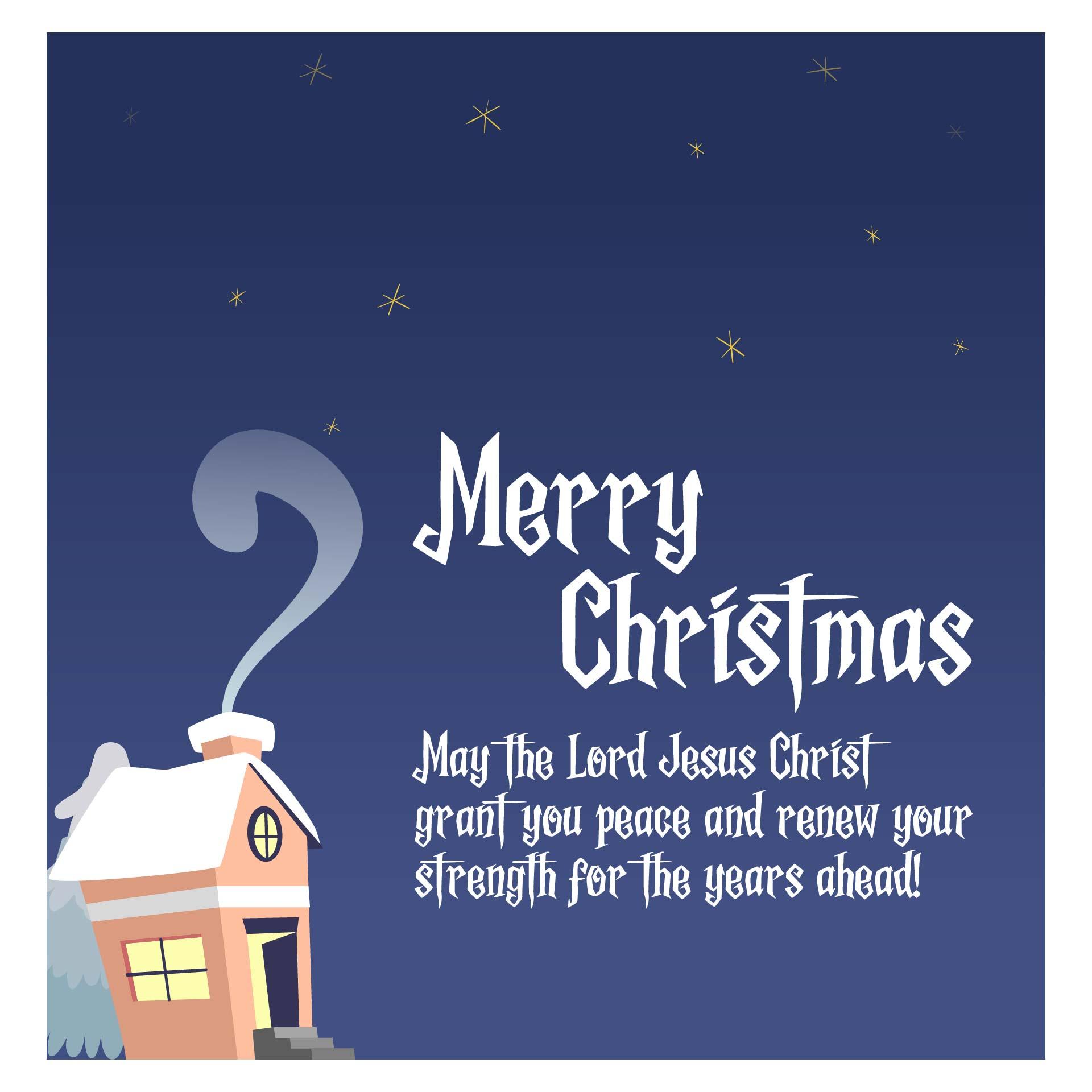 8 Images of Free Printable Christian Christmas Greetings Card