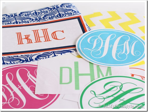 6 Best Images of Make Your Own Printable Monogram - DIY Monogram ...
