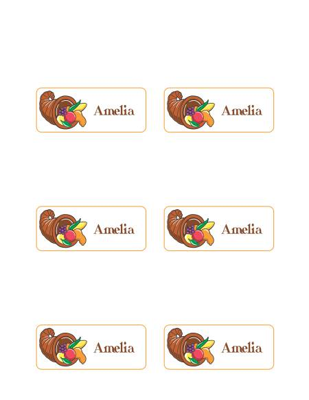 7 best images of printable thanksgiving place card template free printable thanksgiving place. Black Bedroom Furniture Sets. Home Design Ideas