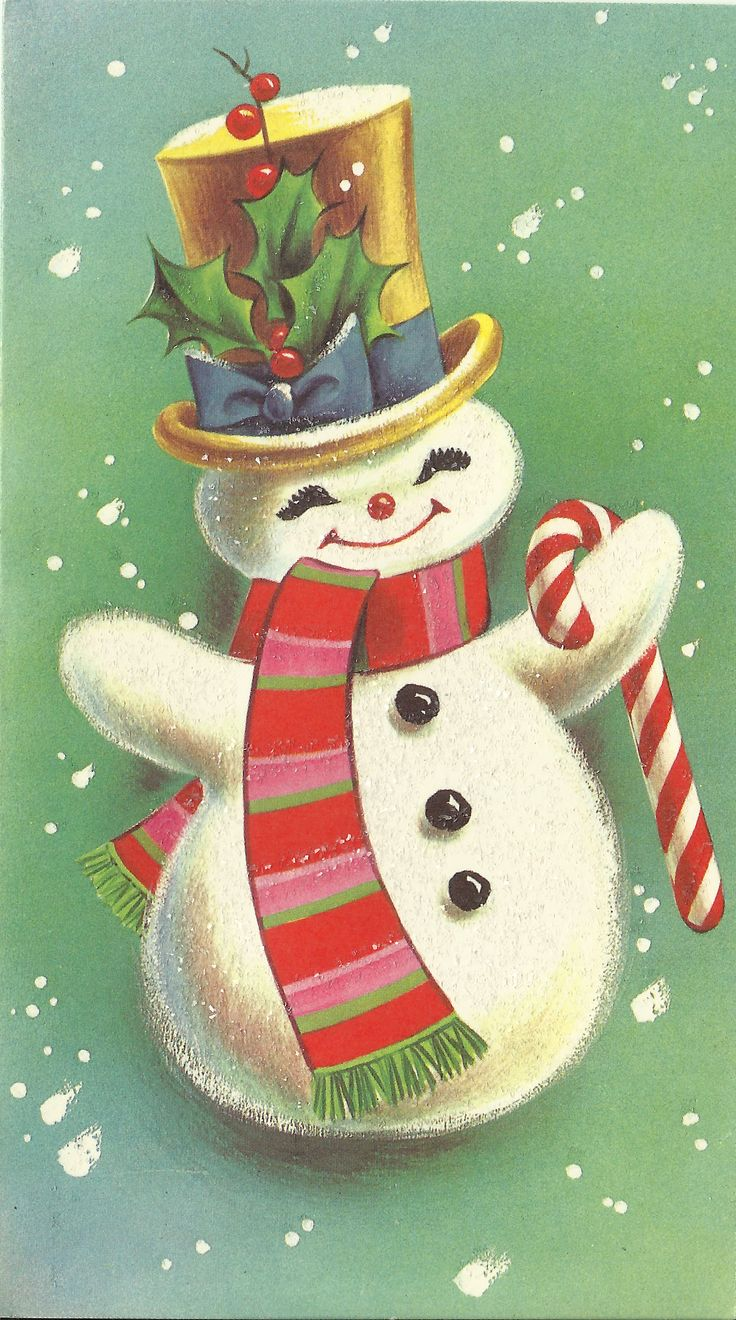 Best images of snowman vintage christmas printables free
