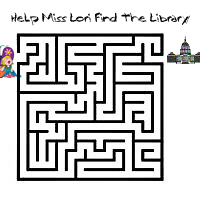 4 Images of 4th Grade Printable Mazes