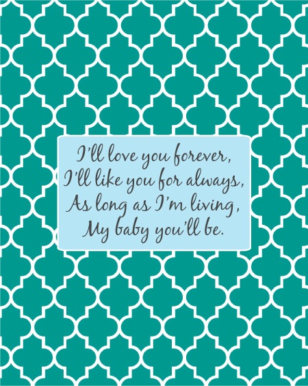 8 Images of Free Baby Free Printables Sayings