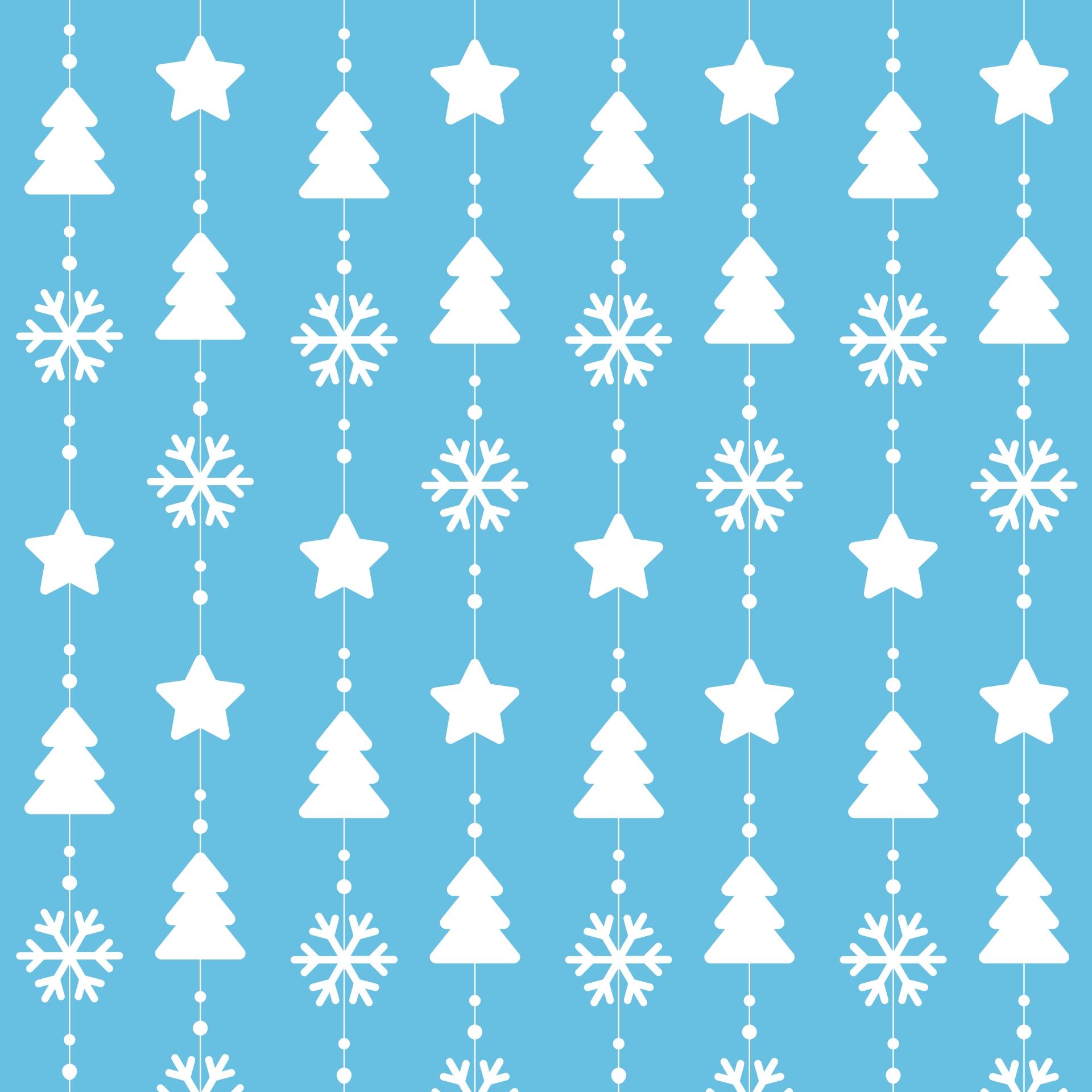 Christmas Ornament Patterns