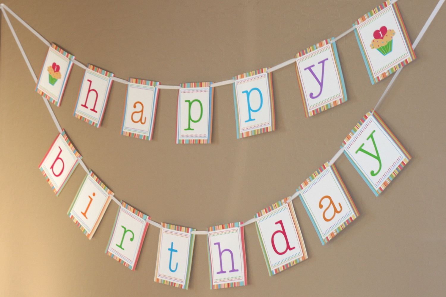 7 Images of Happy Birthday Free Printable Banner Letters