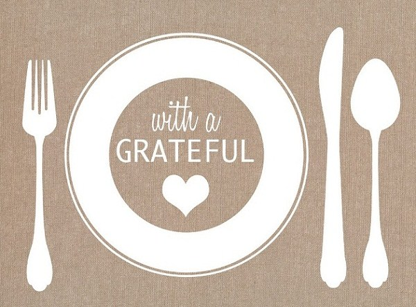 5 Images of Printable Thanksgiving Mats