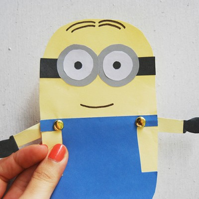 7 Images of Printable Construction Paper Crafts