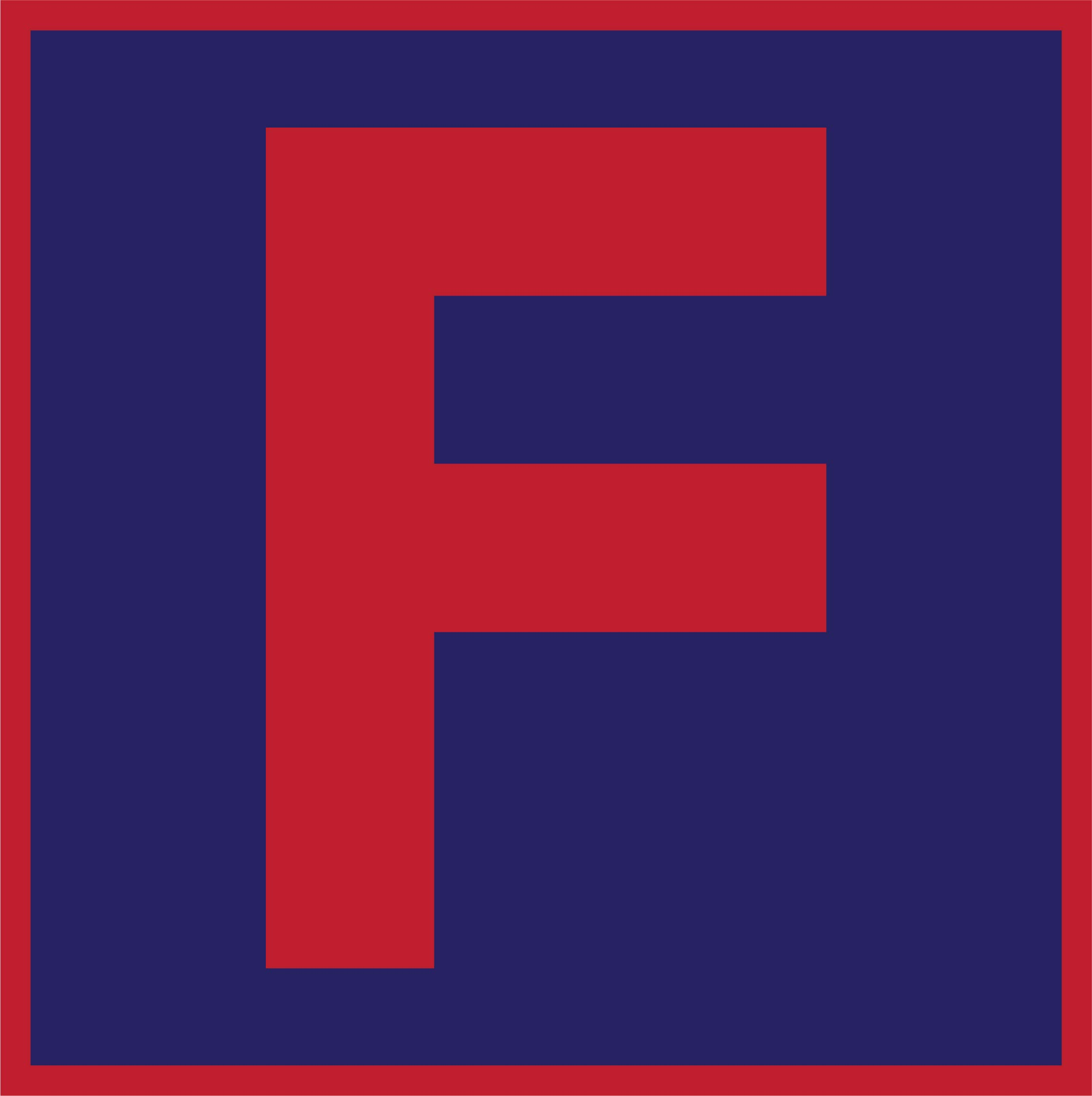 12 Images of Letter F Printable Template