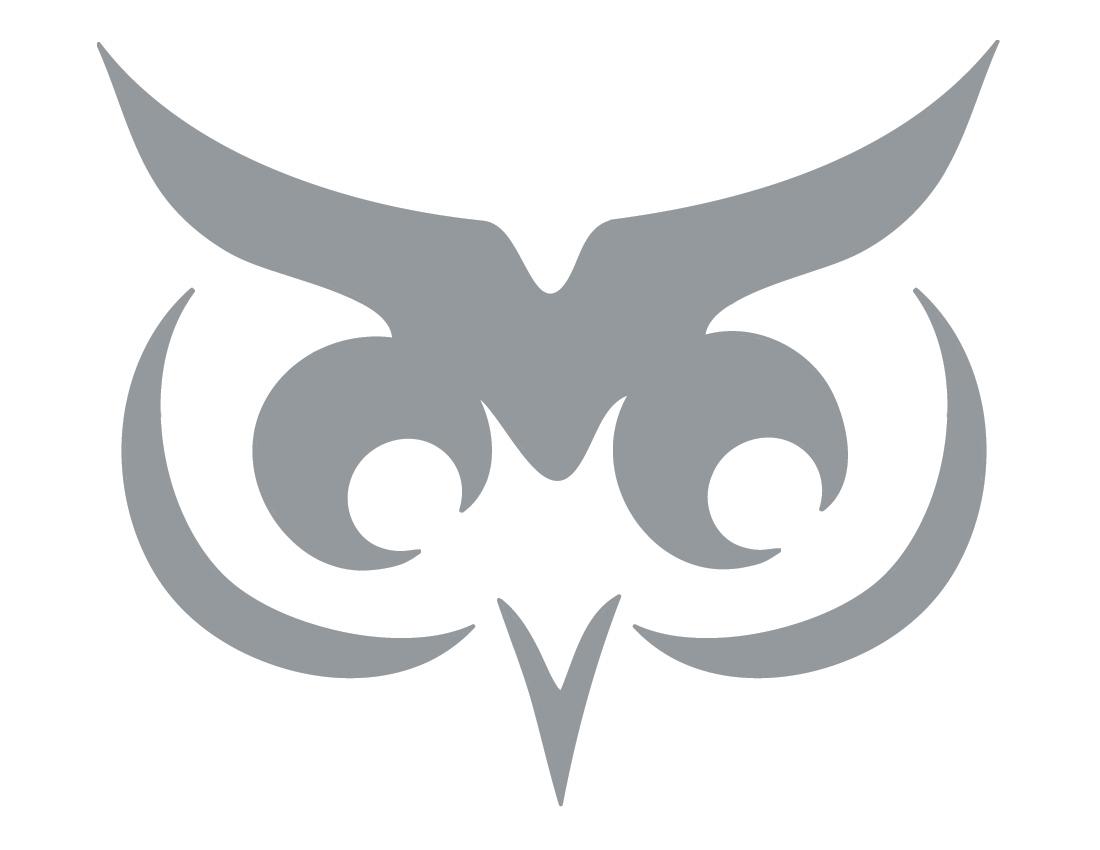 6 Images of Free Printable Pumpkin Stencils Owl