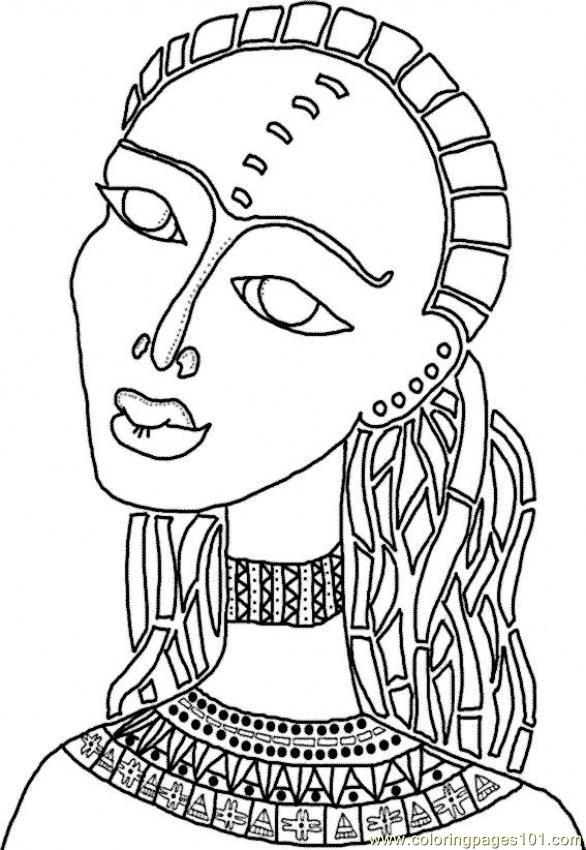 9 Best Images Of African American Printable Coloring Pages American Coloring Pages To Print Printable