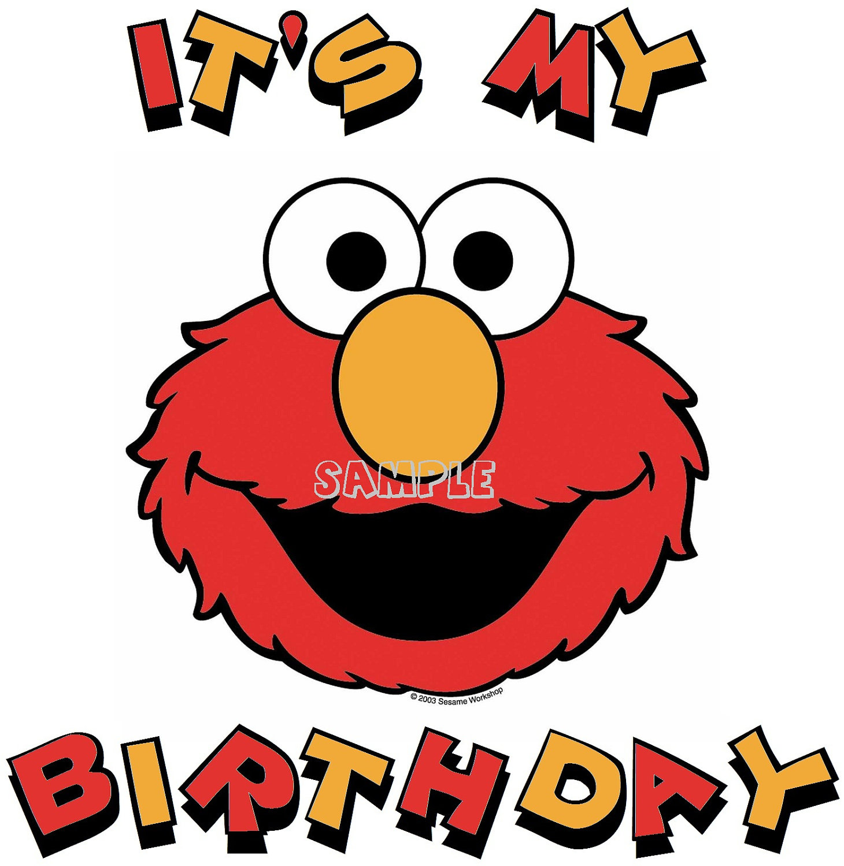 Pics Photos Printable Elmo Face Template