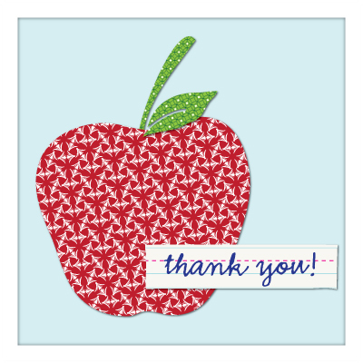 6 Images of Free Printable Teacher Thank You Notes