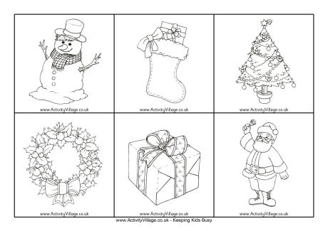 11 Images of Black And White Printable Holiday Cards
