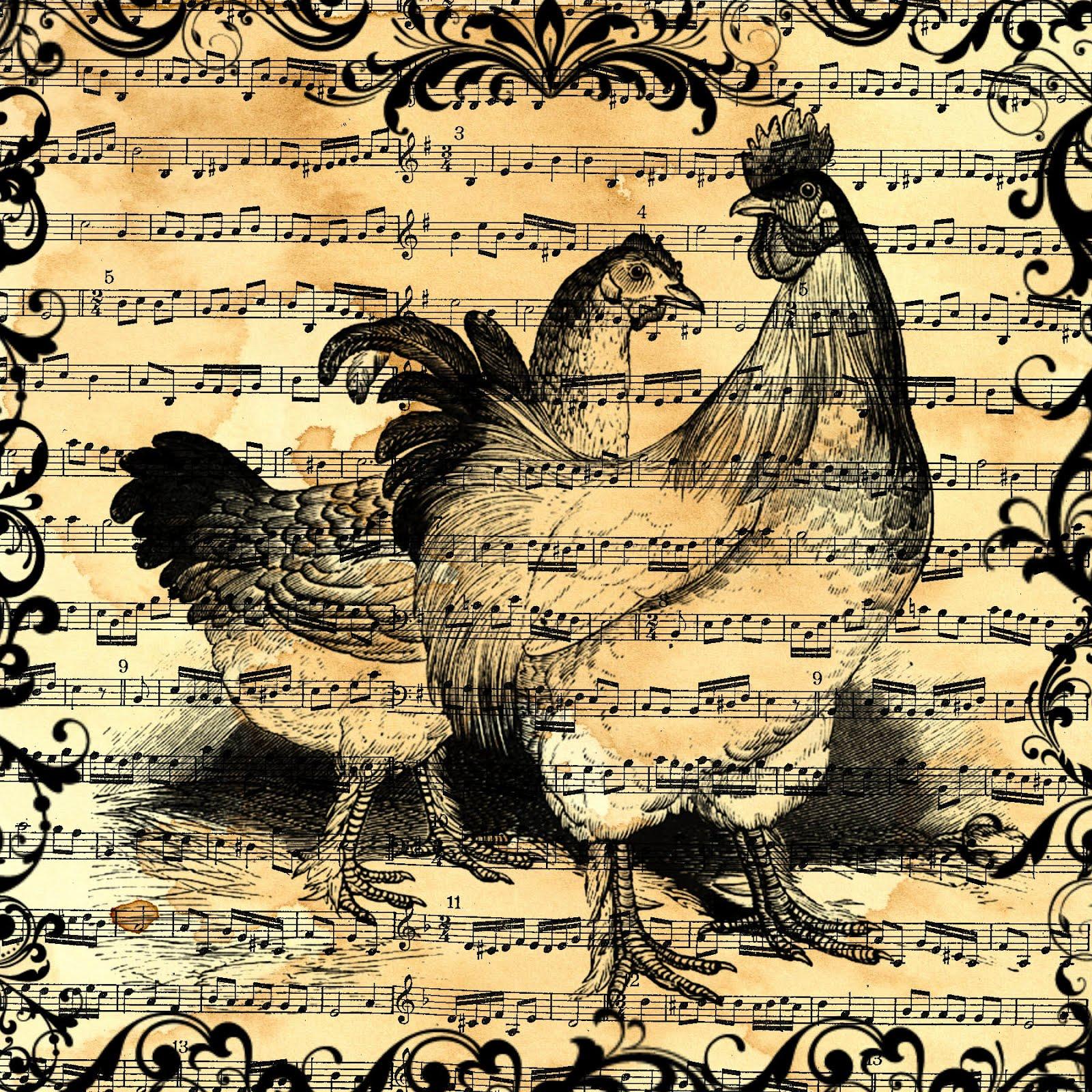 music design steampunk digital - photo #28