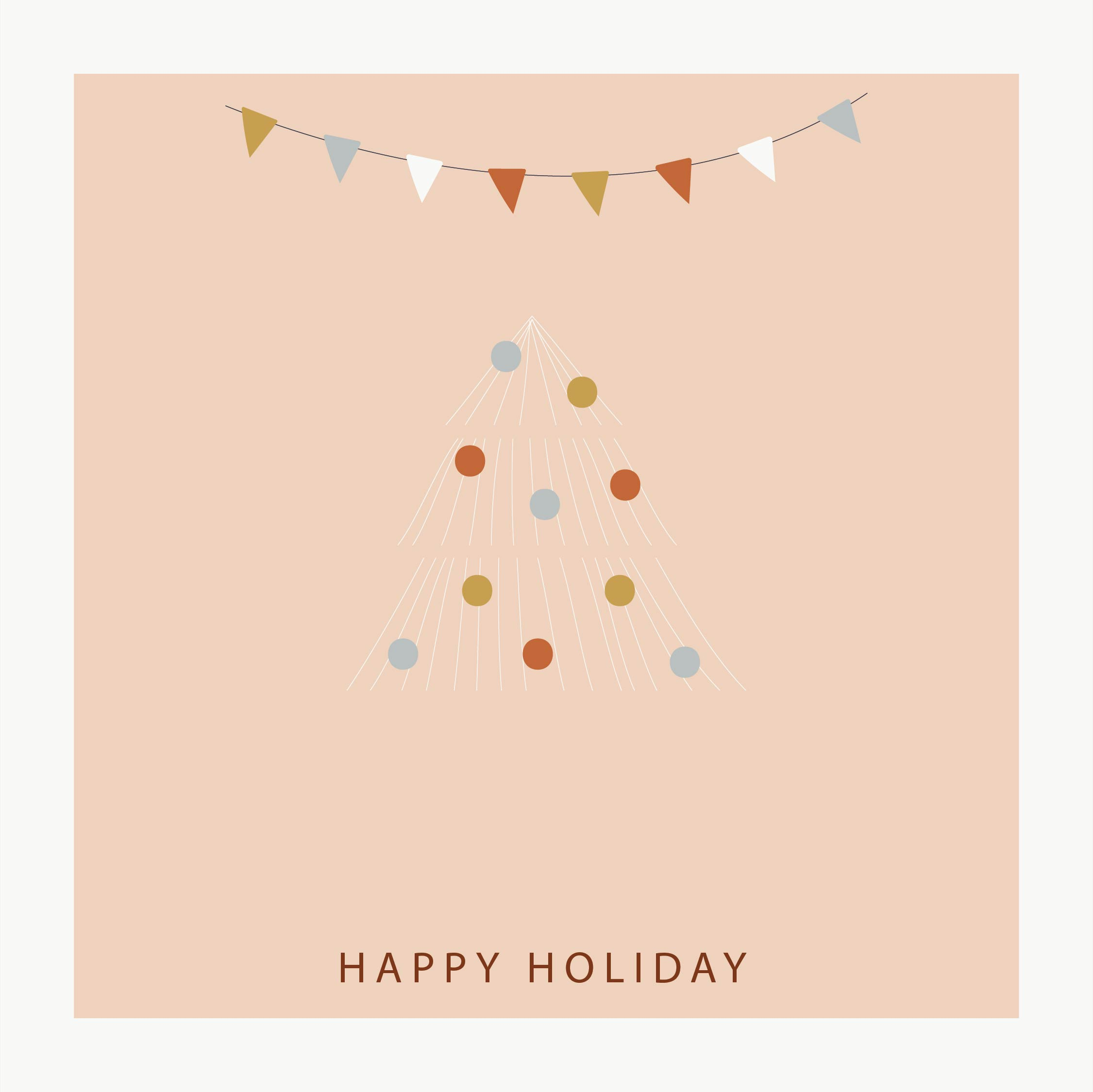 Printable Holiday Cards Templates