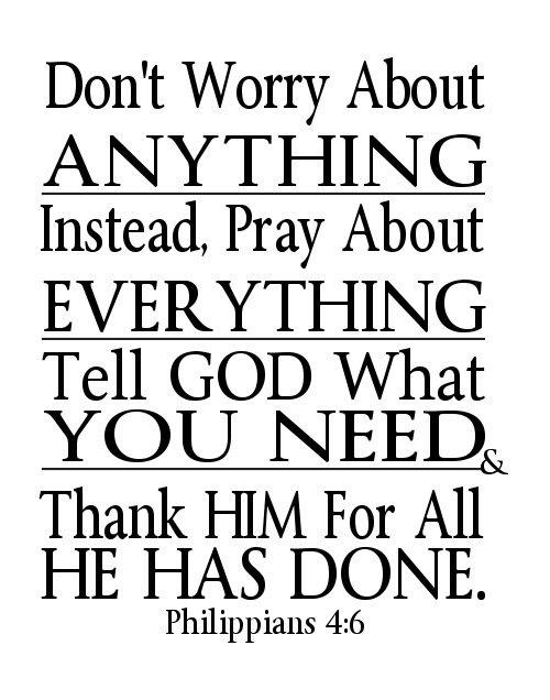 4 Images of Free Printable Christian Word Art Prayer