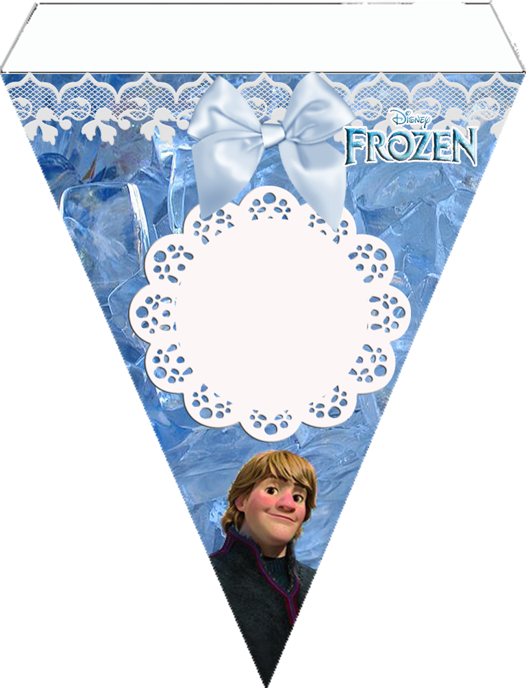 7 Images of Free Printables Frozen Party Banners