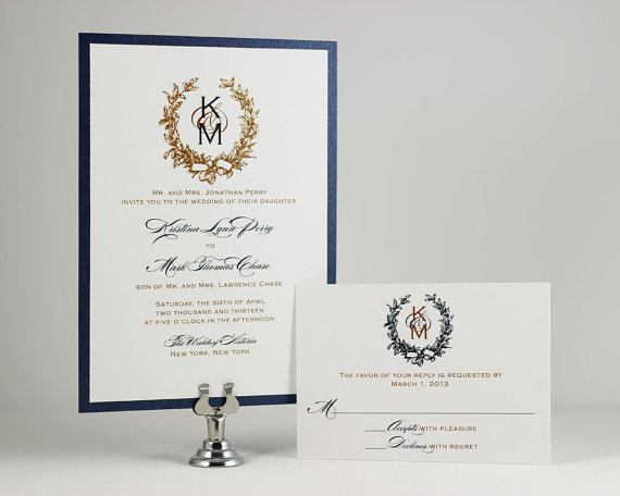 4 Images of Self Printable Wedding Invitations