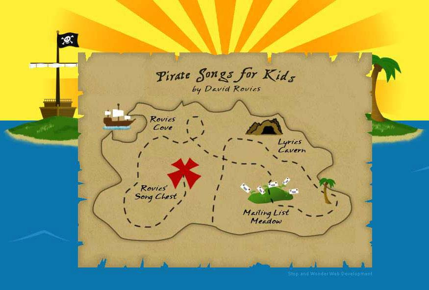 7 Best Images Of Preschool Treasure Map Printable