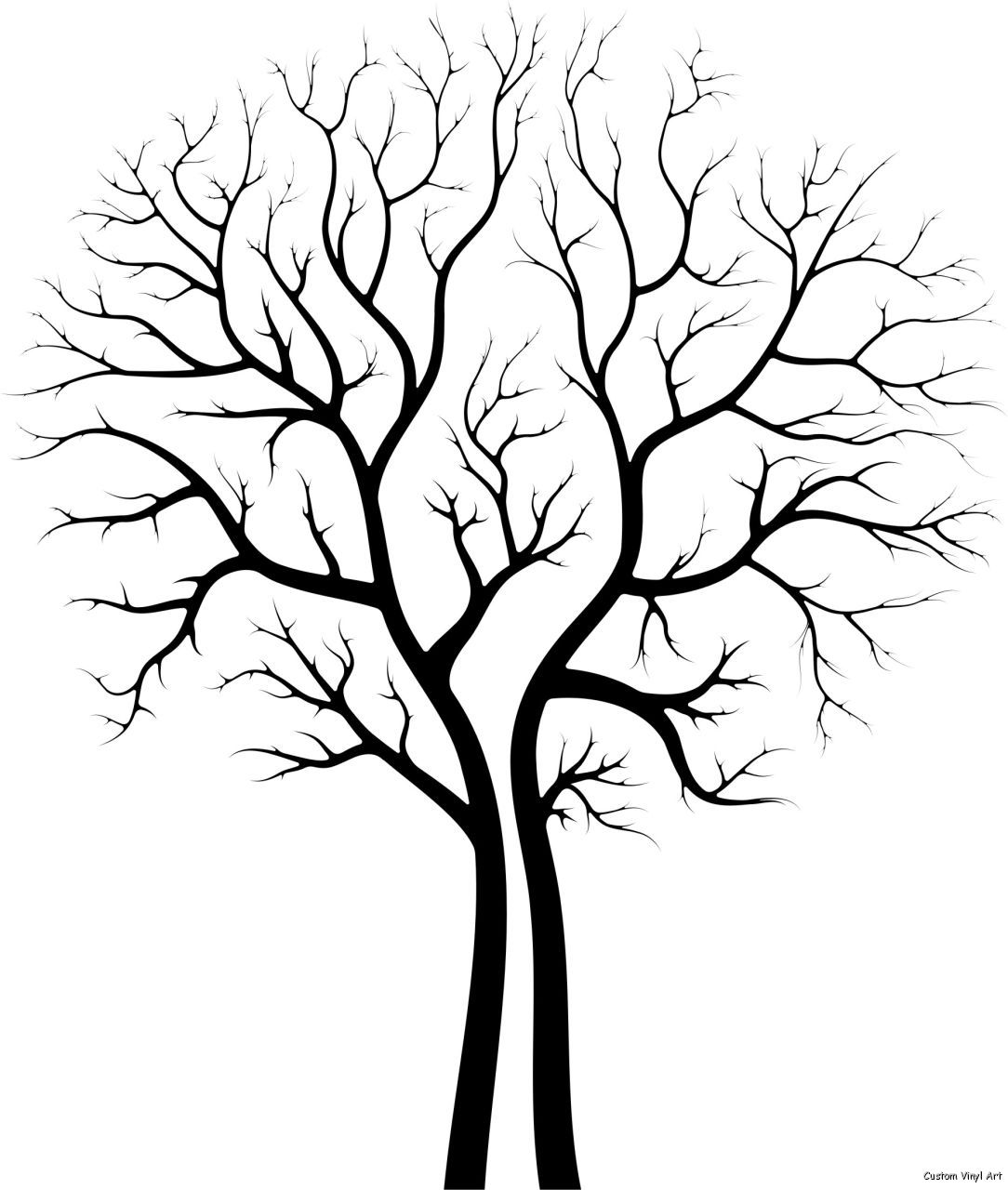 8 Best Images Of Free Printable Family Tree Wall Art