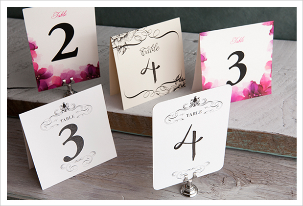 8 Best Images Of Printable Cards Wedding Table