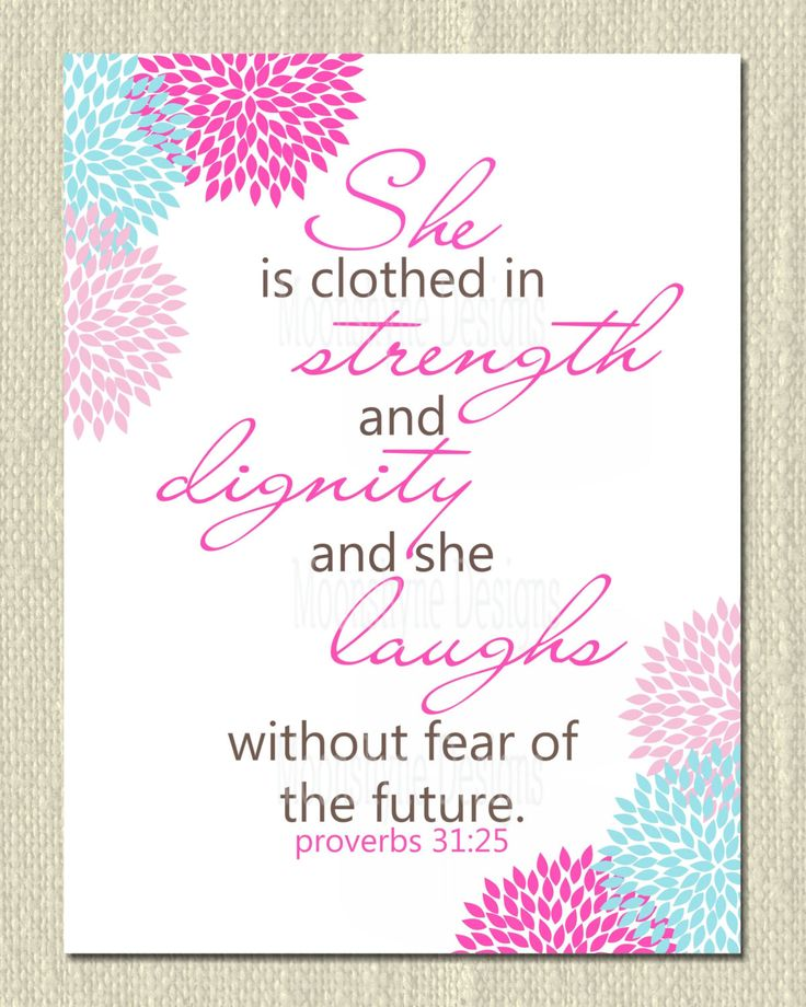 7 Images of Printable Proverbs 31 Scripture