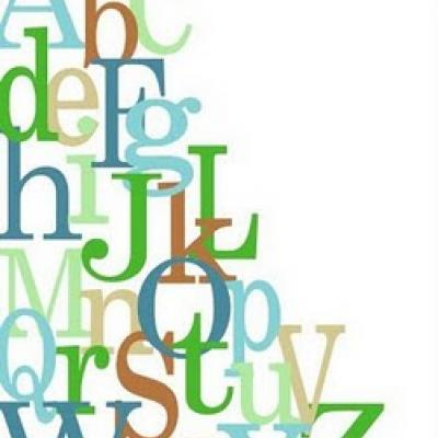Free Printable Alphabet Art