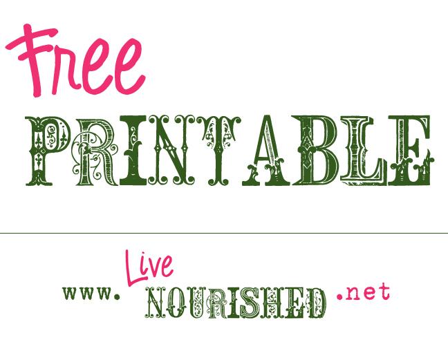 Free Printable Christian Journal