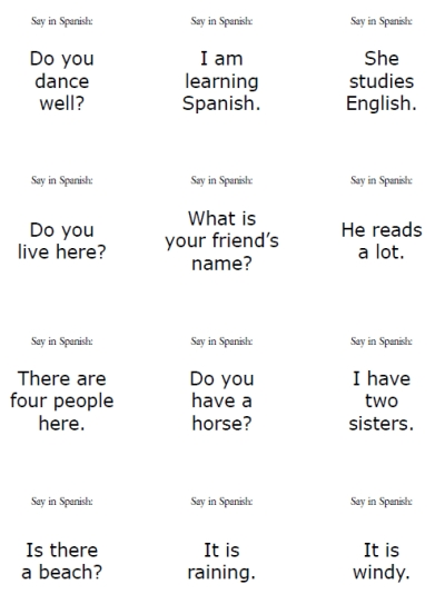 Worksheet Aphasia Worksheets 6 best images of free printable aphasia worksheets spanish worksheets