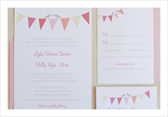 Free Printable Wedding Shower Invitations Templates