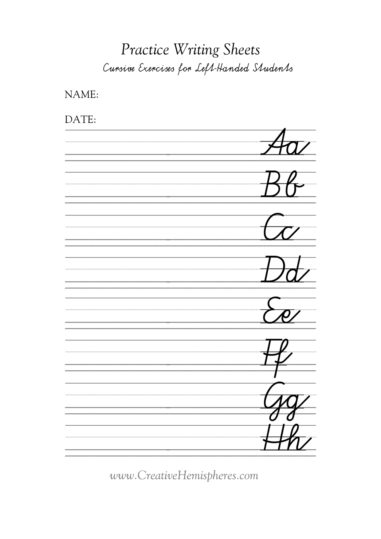 Worksheet Small Alphabets Writing Practice Sheets cursive writing homework sheets number names worksheets small alphabets practice lowercase writing