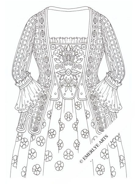 coloring pages 8 x 10 - photo#3