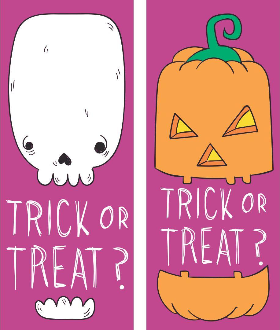 Awesome Halloween Printables