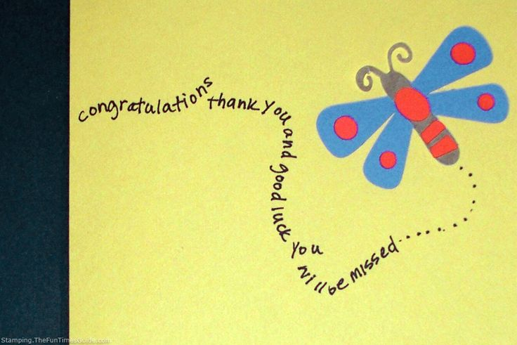 6 Best Images of Printable Goodbye Card From S - Funny ...