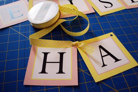 4 Images of Printable Happy Birthday Names Signs